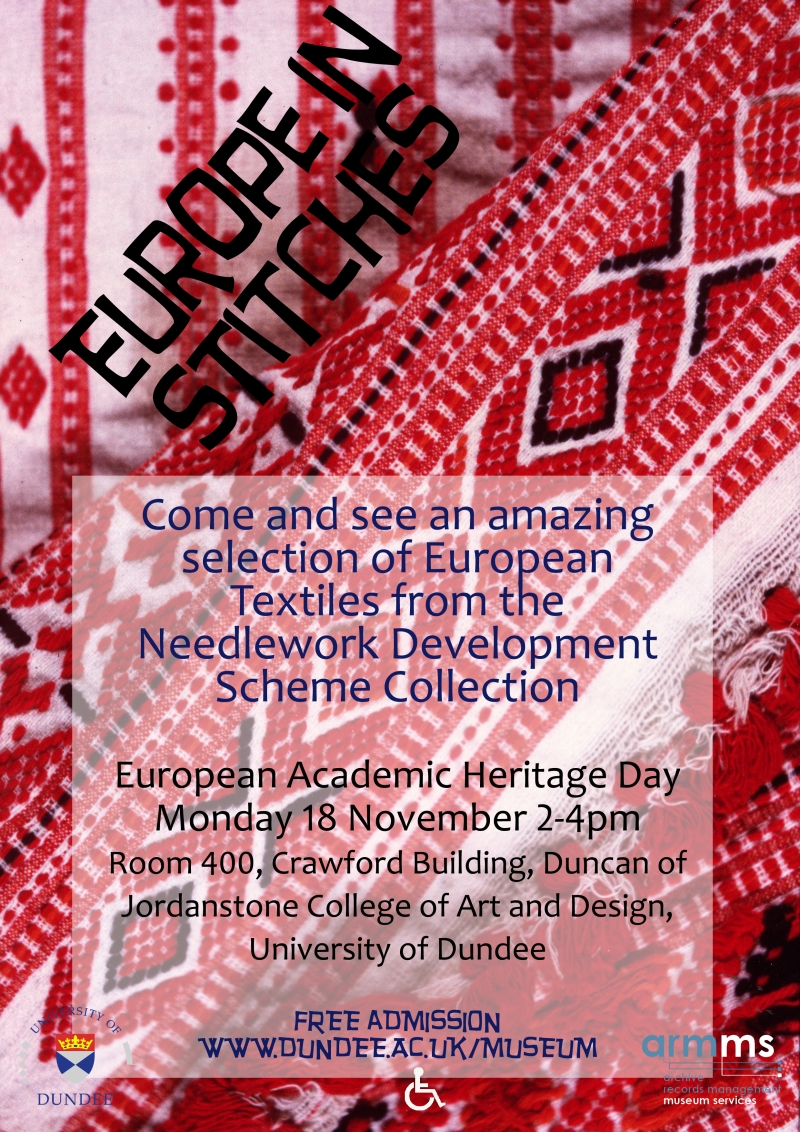 textiles event poster 2013 reduced