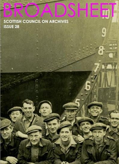 broadsheet issue 28