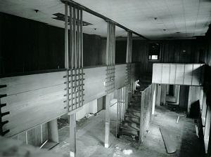 Ingram Street Tearooms. Image courtesy of V&A Dundee