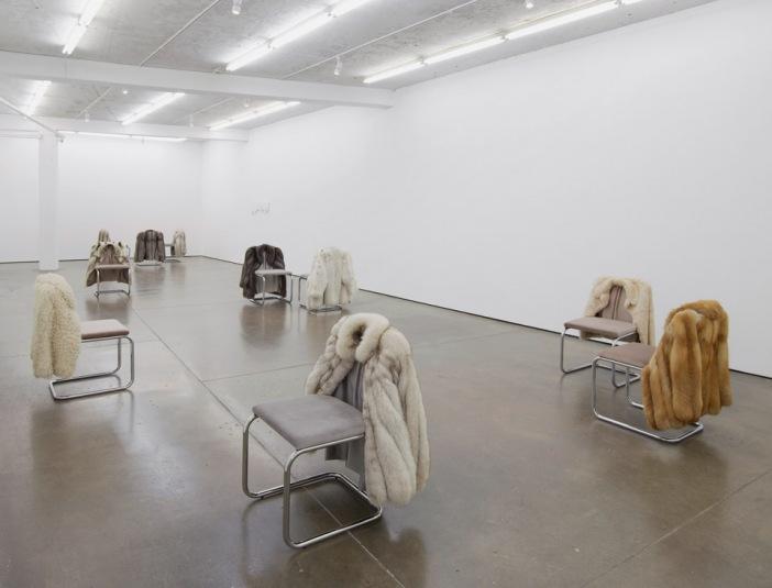 Nicole Wermers' Work. Image courtesy of Tate